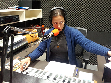 Dream Radio Show Melbourne