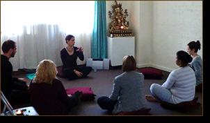 Meditation Melbourne