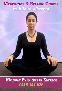 Meditation Eltham