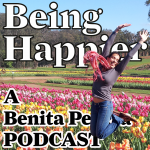 Being Happier Podcast